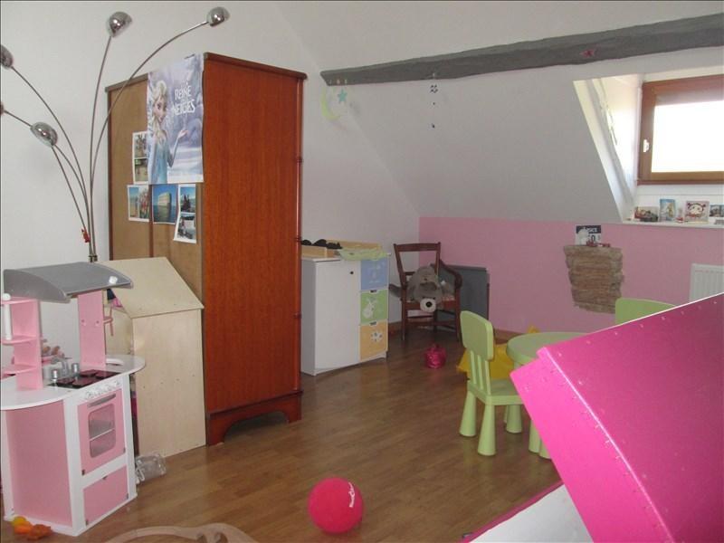 Vente maison / villa Tournus 208000€ - Photo 5