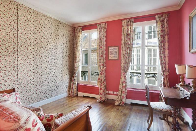 Престижная продажа квартирa Paris 4ème 1800000€ - Фото 11
