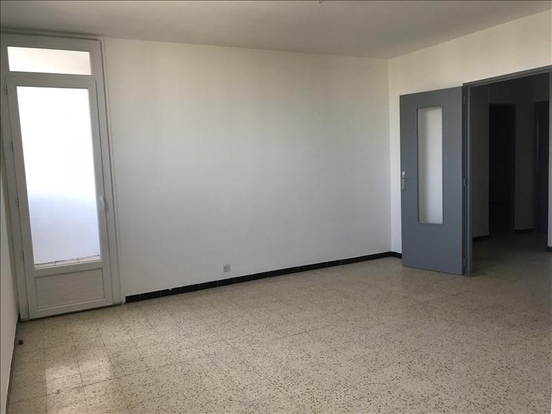 Location appartement Nimes 505€ CC - Photo 2