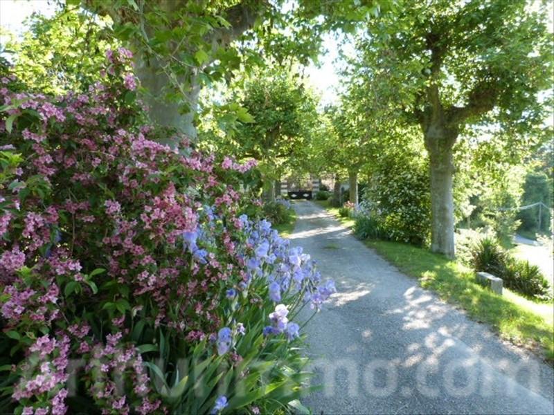 Sale house / villa St marcellin 419000€ - Picture 1