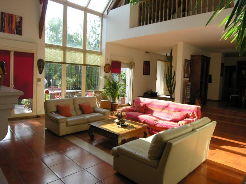 Vente maison / villa Deuil-la-barre 715000€ - Photo 3