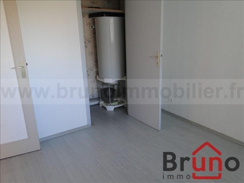 Venta  apartamento Le crotoy 194000€ - Fotografía 6