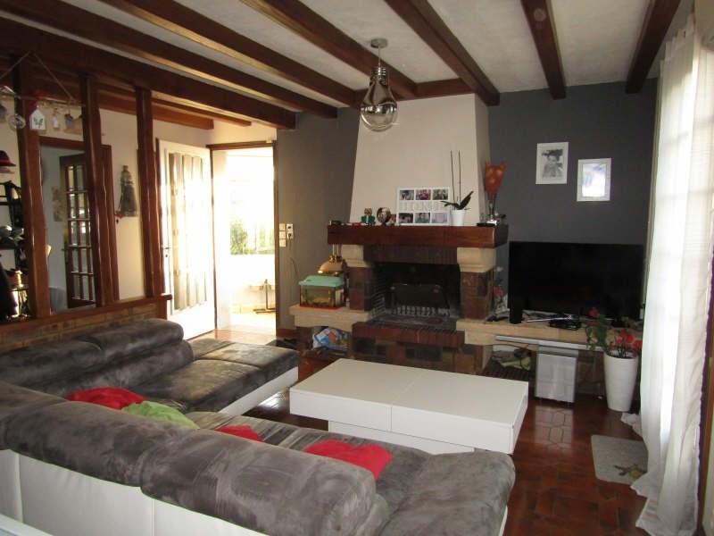 Vente maison / villa Pontoise 255720€ - Photo 5