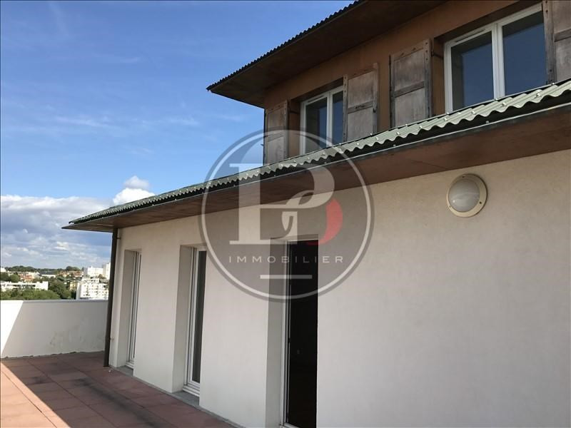 Sale apartment Saint germain en laye 395000€ - Picture 2