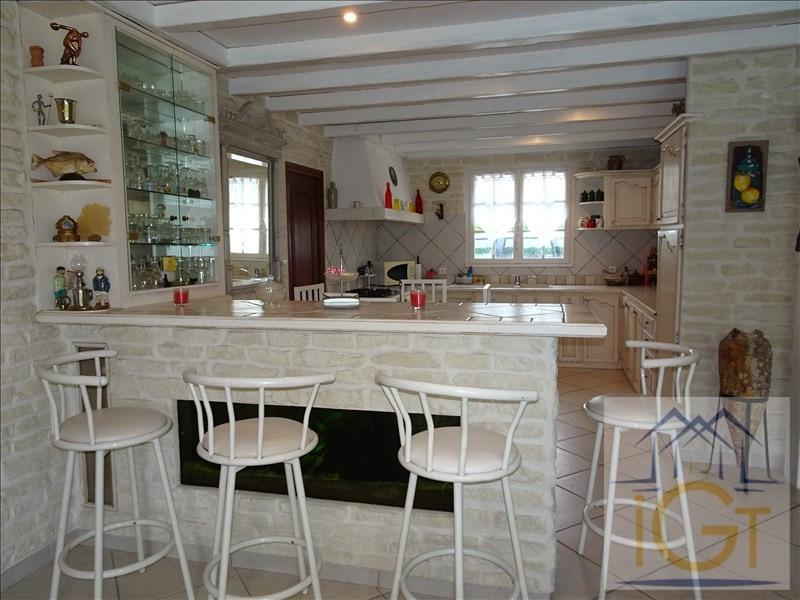 Vente de prestige maison / villa Chatelaillon plage 627000€ - Photo 4