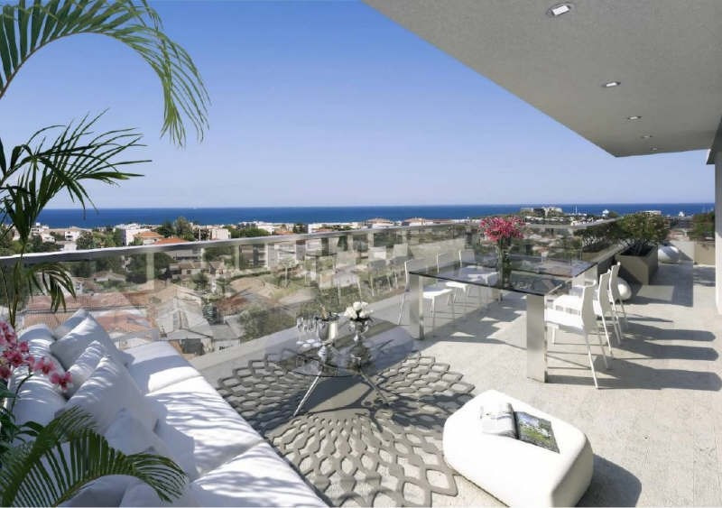 Vente appartement Antibes 290 000€ - Photo 4