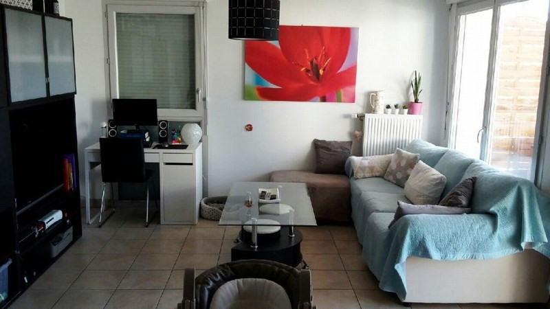Location appartement Meyzieu 790€ CC - Photo 1