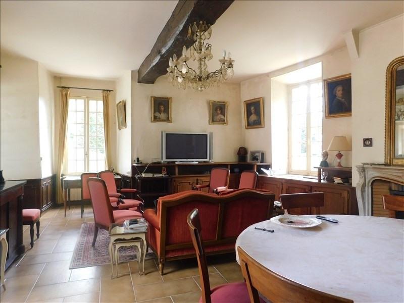 Sale house / villa St valerien 222600€ - Picture 3