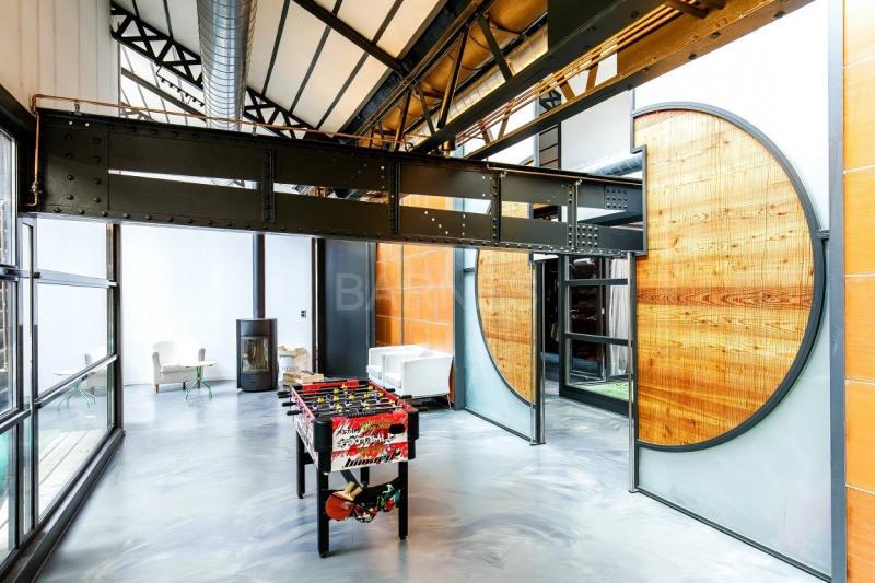 Deluxe sale loft/workshop/open plan Lyon 7ème 1795000€ - Picture 6