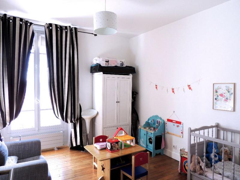 Sale apartment Le vesinet 551000€ - Picture 3