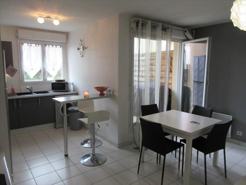 Vente appartement Meaux 149000€ - Photo 2