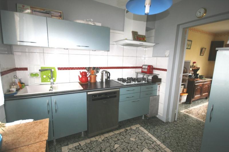 Vente maison / villa Meschers sur gironde 174500€ - Photo 3
