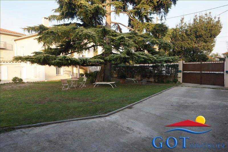 Verkoop  huis Perpignan 525000€ - Foto 3