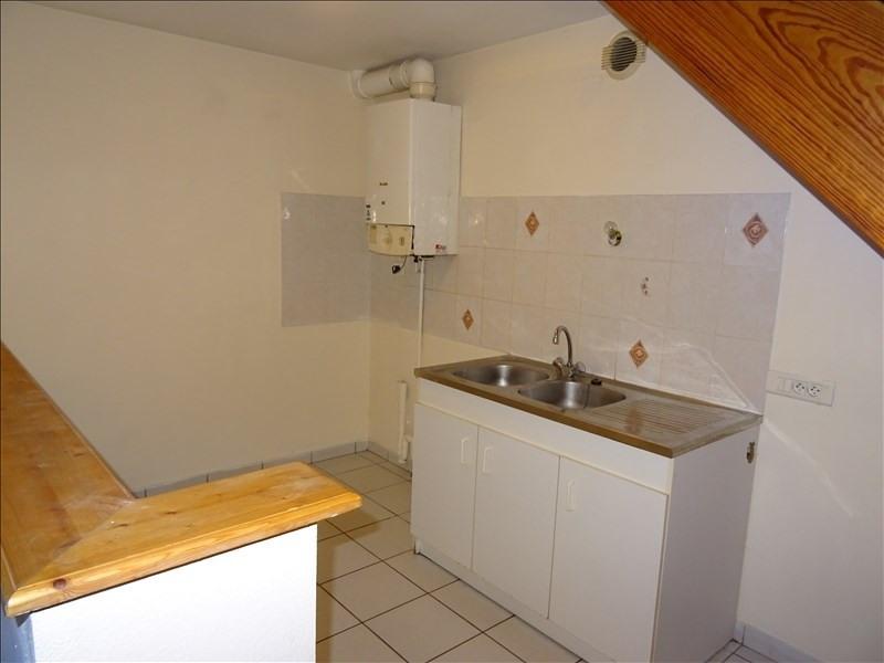 Rental house / villa Roanne 500€ CC - Picture 2