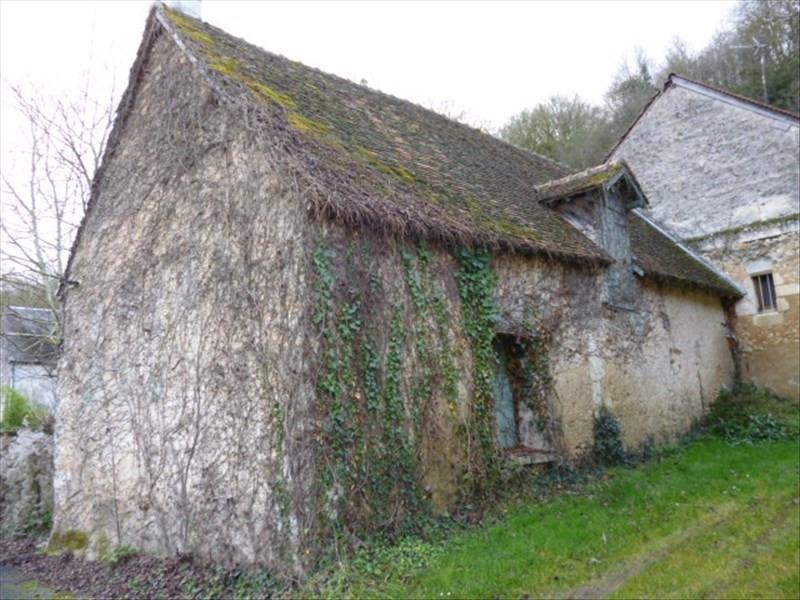 Vente maison / villa Montoire sur le loir 15100€ - Photo 3