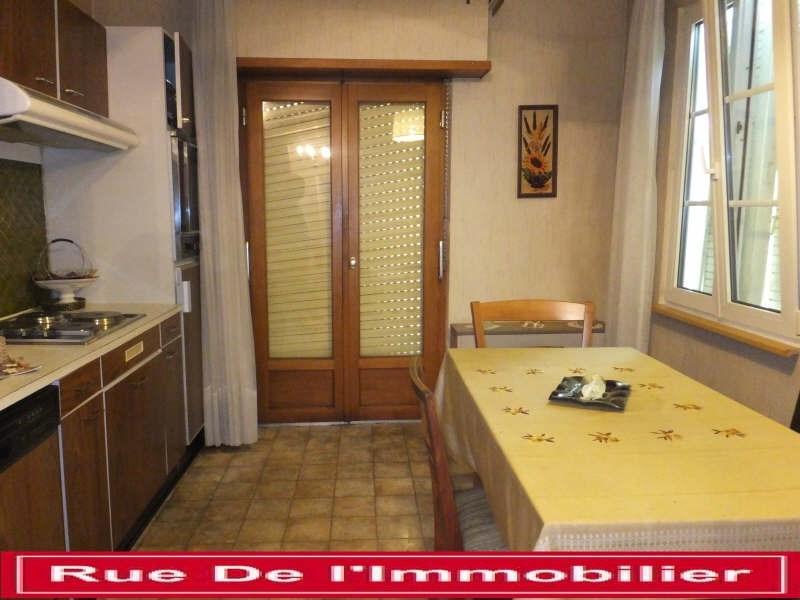 Sale house / villa Niederbronn les bains 160000€ - Picture 3