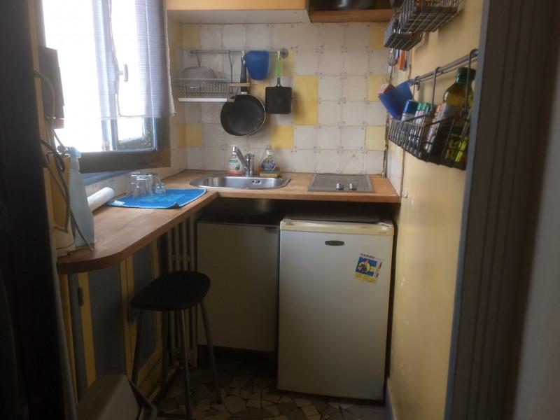 Vente appartement Paris 20ème 180000€ - Photo 13