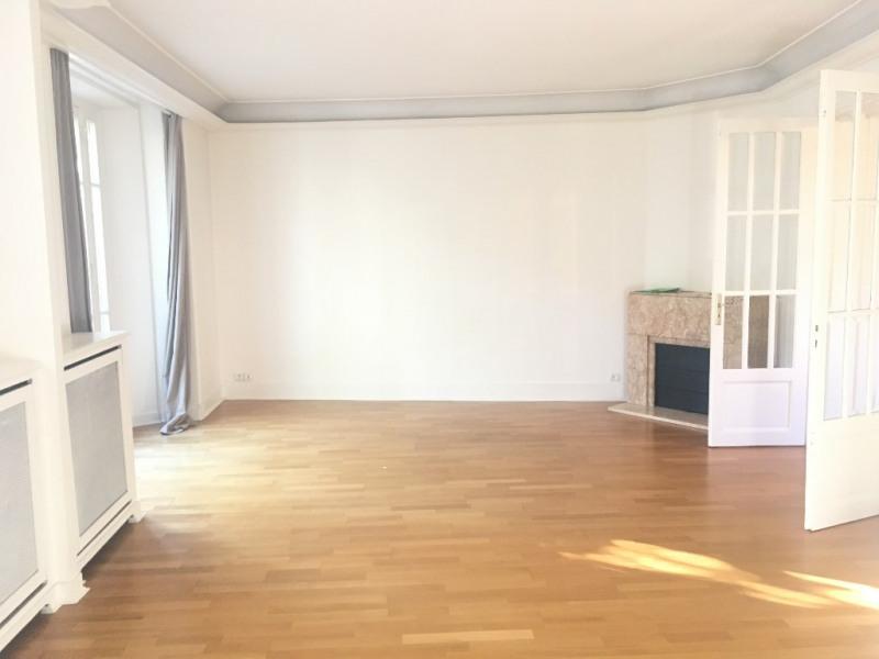 Location appartement Boulogne billancourt 2150€ CC - Photo 1