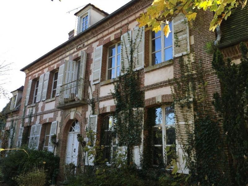 Sale house / villa Laversines 375000€ - Picture 2