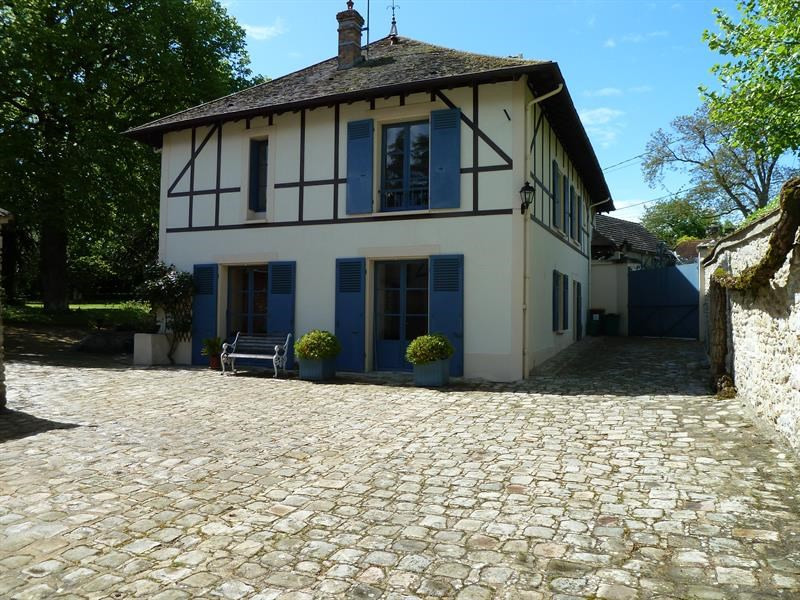 Sale house / villa Breux-jouy 993 000€ - Picture 3