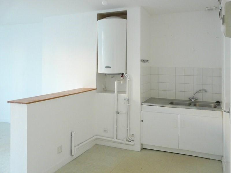 Sale apartment Caen 69000€ - Picture 4