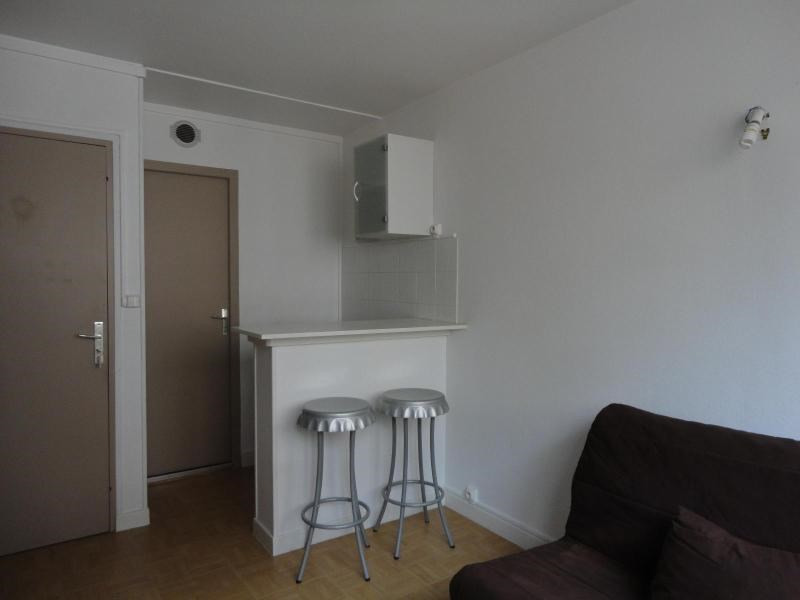 Location appartement Grenoble 295€ CC - Photo 1