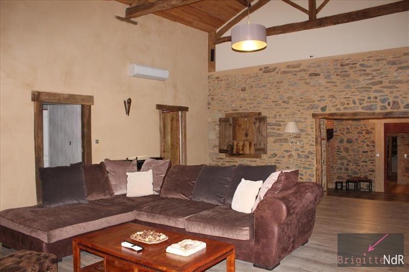 Vente maison / villa Sereilhac 398000€ - Photo 7
