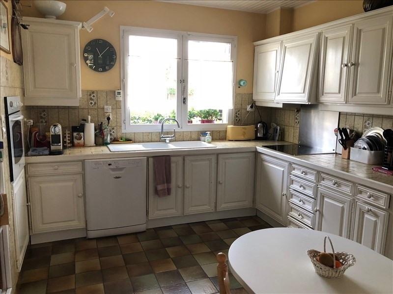 Sale house / villa Combs la ville 430000€ - Picture 7