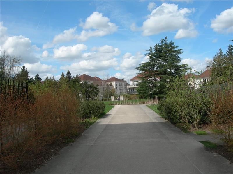Vendita appartamento Guyancourt 209000€ - Fotografia 8