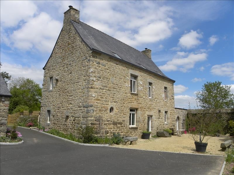 Vente maison / villa Quintin 390000€ - Photo 8
