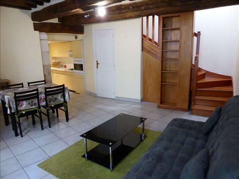 Rental house / villa Auxerre 465€ CC - Picture 1