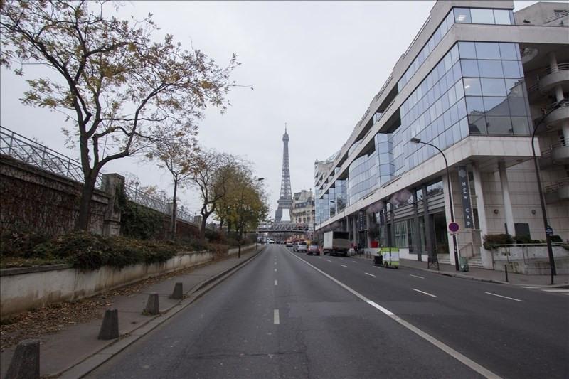 Vente appartement Paris 15ème 383500€ - Photo 7