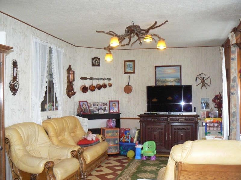 Vente maison / villa Breval 3 mn 209500€ - Photo 6