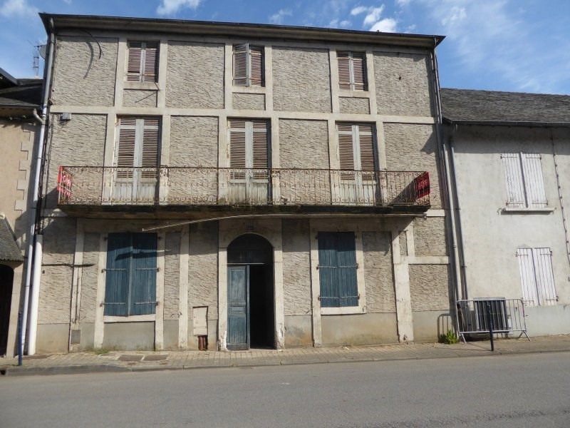Vente immeuble Terrasson lavilledieu 44 500€ - Photo 1