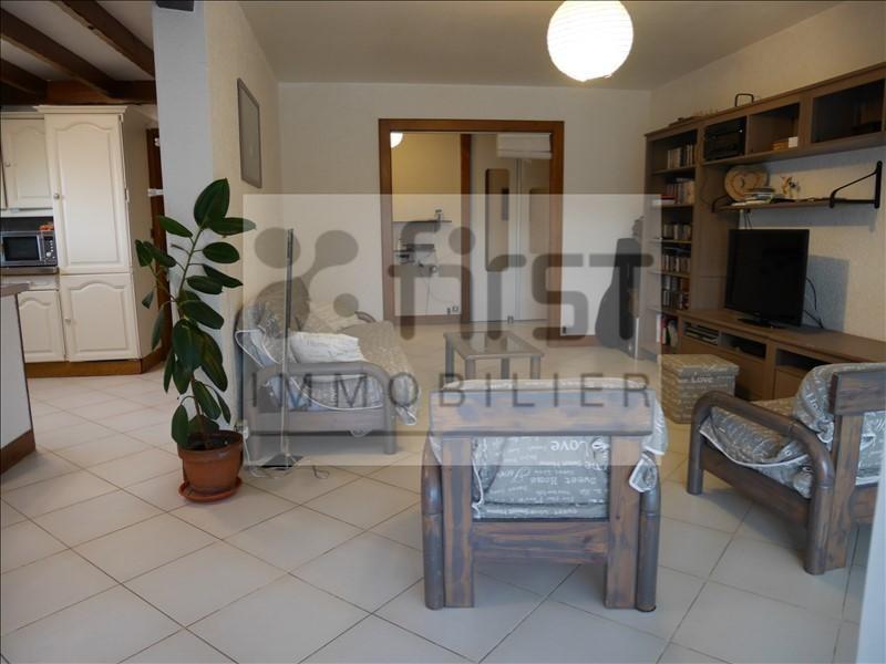 Vendita appartamento Veigy foncenex 314000€ - Fotografia 3