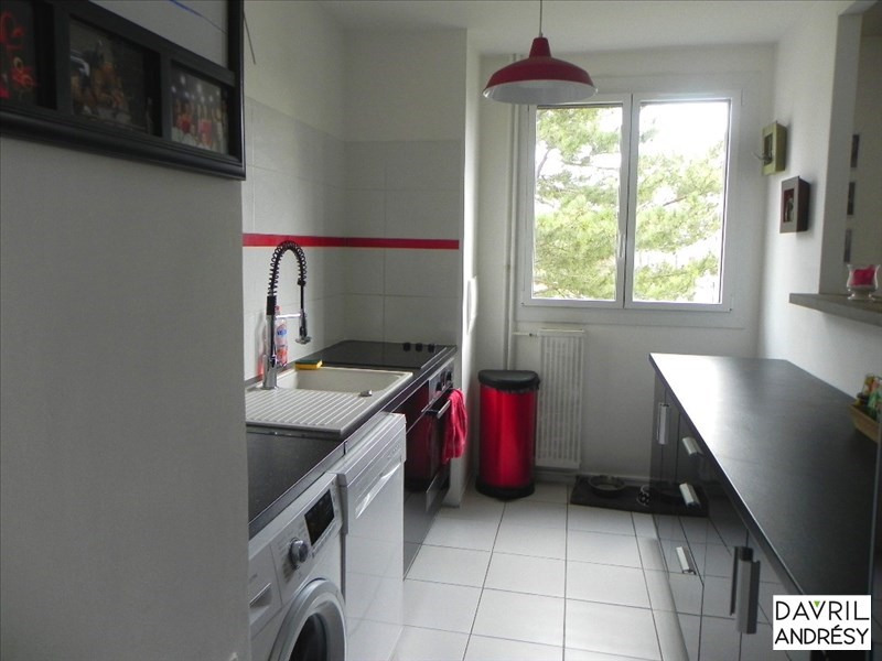 Sale apartment Andresy 189 500€ - Picture 6