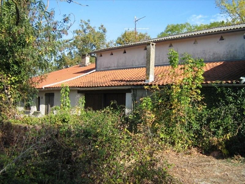 Sale building Montauban 170000€ - Picture 4