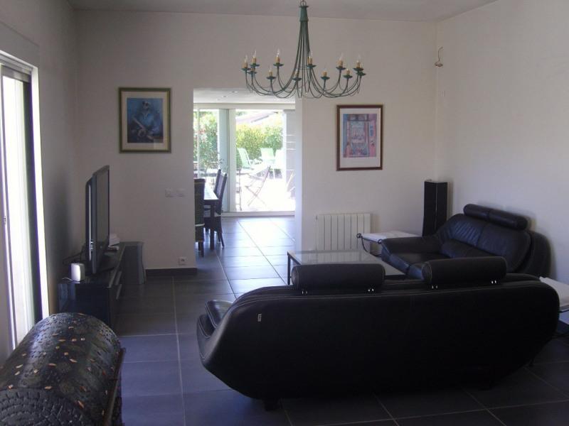 Verkoop van prestige  huis Villeneuve les avignon 570000€ - Foto 4