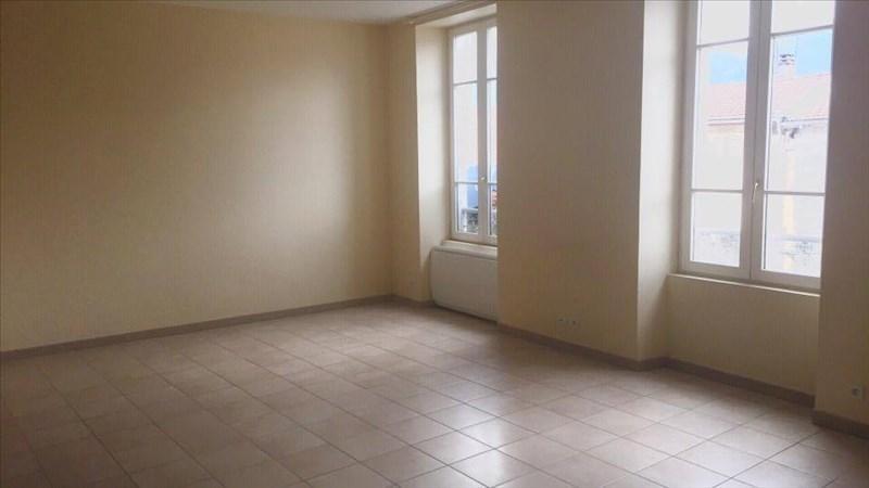 Vente appartement Vinay 110000€ - Photo 1