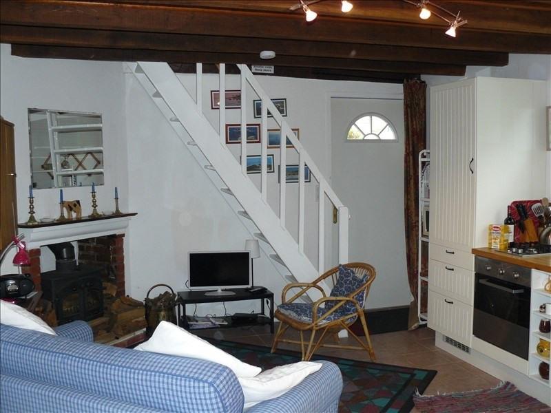 Sale house / villa Les forges 136500€ - Picture 9