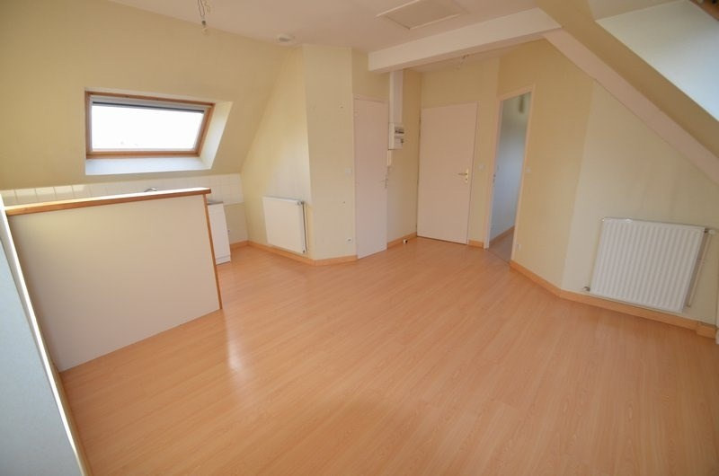 Location appartement St lo 390€ CC - Photo 1