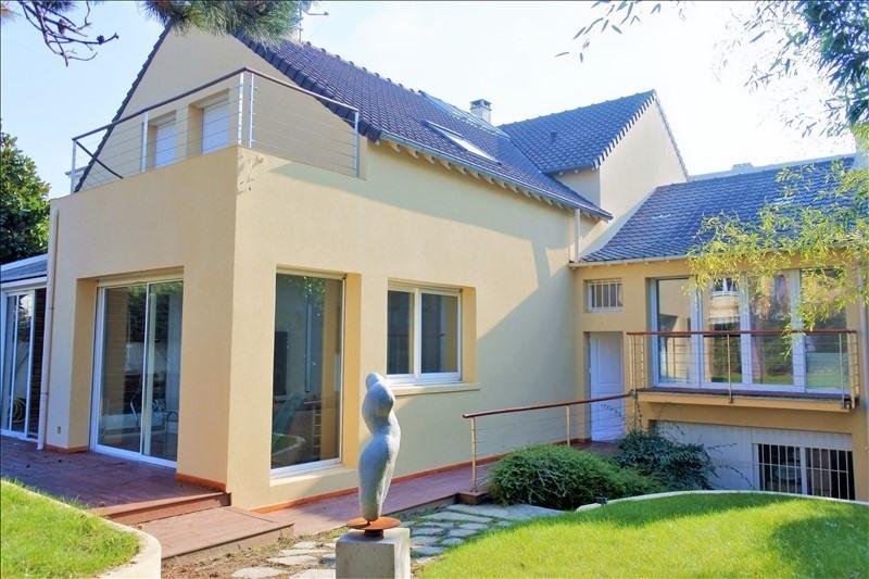 Vente de prestige maison / villa Suresnes 2400000€ - Photo 1