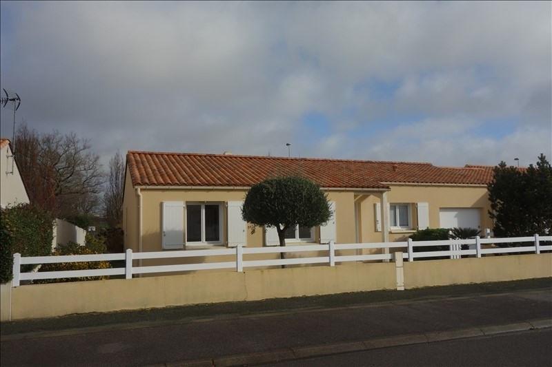 Vente maison / villa La roche sur yon 174000€ - Photo 1