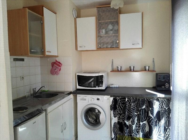 Location appartement Fleury sur orne 419€ CC - Photo 3