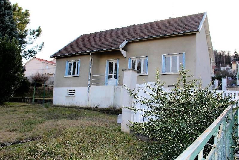 Sale house / villa Irigny 270000€ - Picture 1