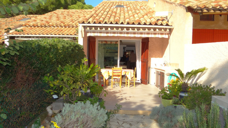 Sale house / villa Cavalaire 295 000€ - Picture 8