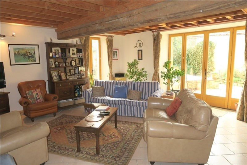 Vente maison / villa Mirepoix 390 000€ - Photo 5