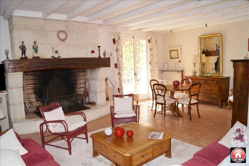 Sale house / villa Bergerac 272000€ - Picture 1
