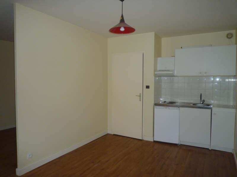 Sale apartment Culoz 50000€ - Picture 1