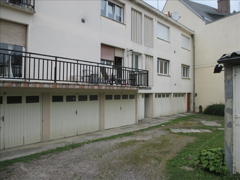 Vente appartement St quentin 60 000€ - Photo 1